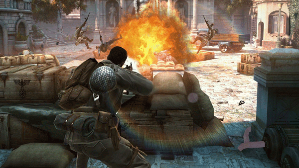 Download And Install Brothers In Arms 3 v1.4.6j MOD Apk+Data - GamesEpisode