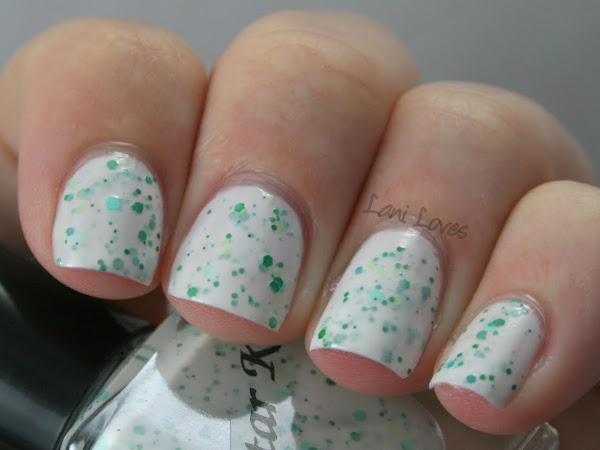 Star Kin - Team Buddy Swatches & Review (Plus Gradient With Mint To Be Buddies!)