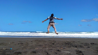 Pantai Pelangi Jogja 2
