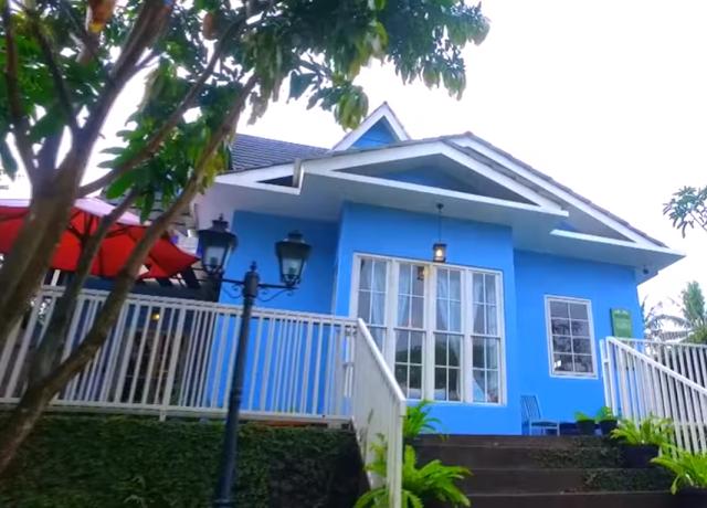 rumah eropa