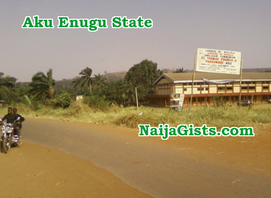 man kills wife aku enugu state
