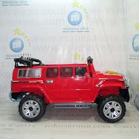 Mobil Mainan Aki Doestoys DT7255 Hommer
