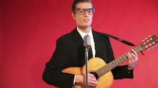 cantar tocando la guitarra