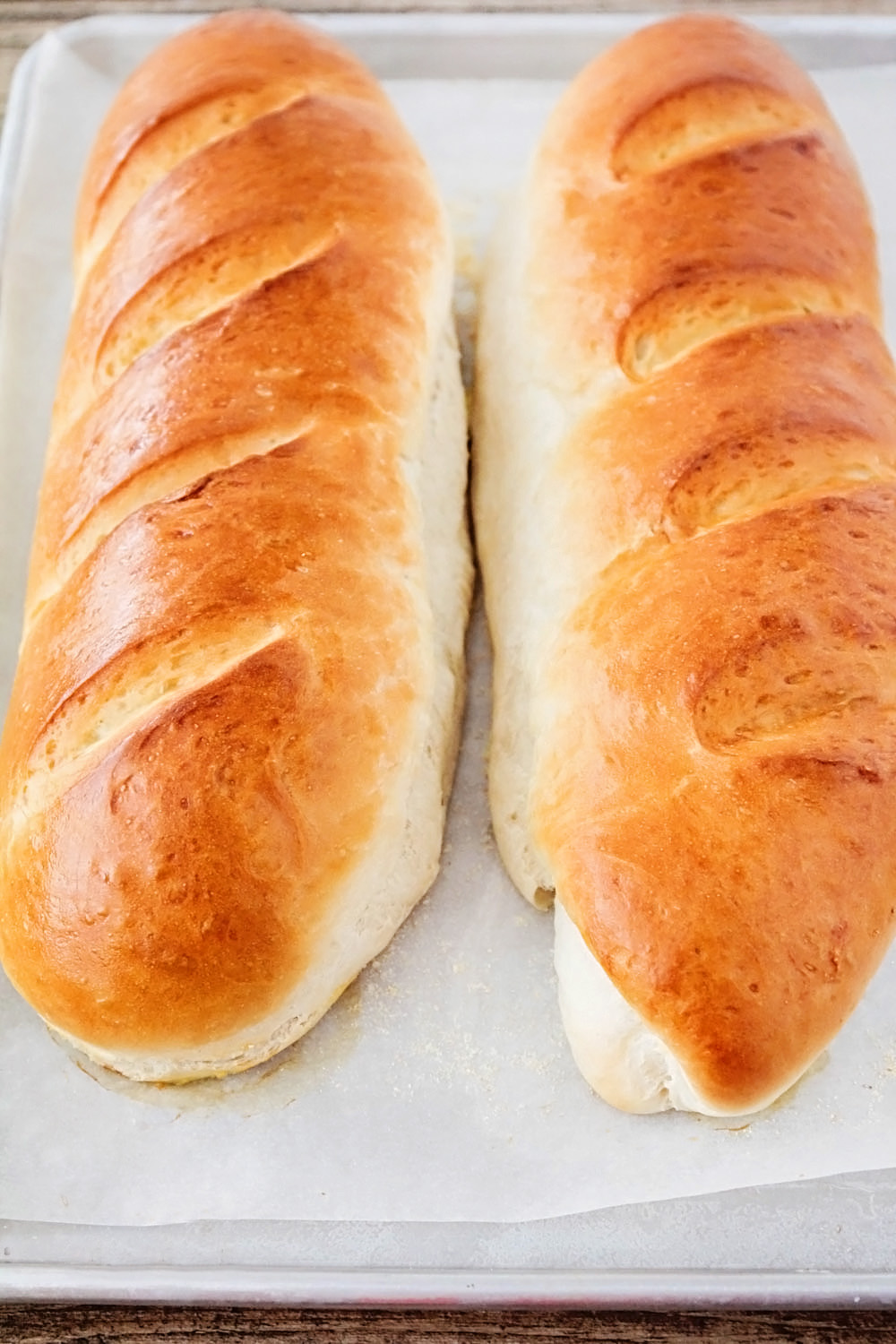 The Baker Upstairs: 20 Pantry Staples You Can Easily Make ...
