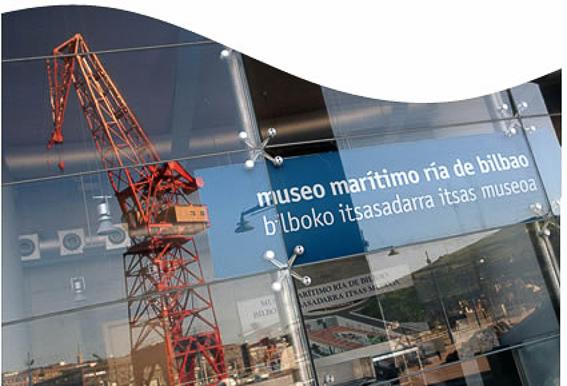 Museo maritimo. Bilbao por una bilbaina. Los museos
