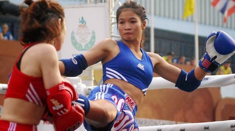 Thai Teenie-Sex-Massage