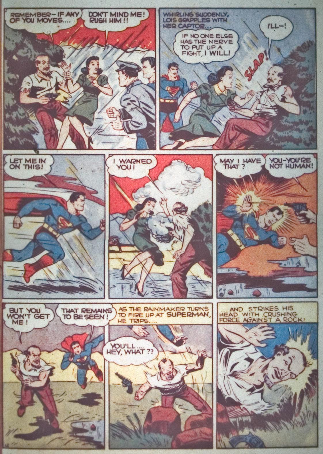 Read online World's Finest Comics comic -  Issue #1 - 14