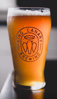 King Canary Brewing