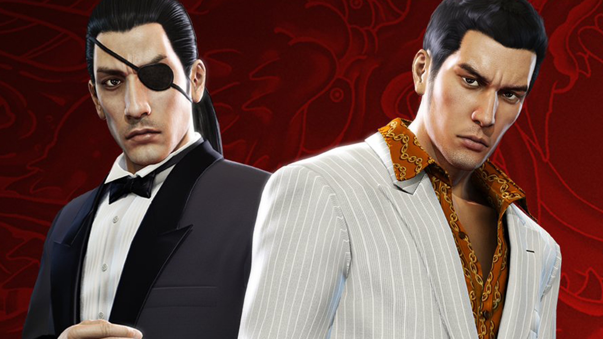 Download Yakuza 0 HD Wallpapers | Read games reviews, play online games & download games wallpapers