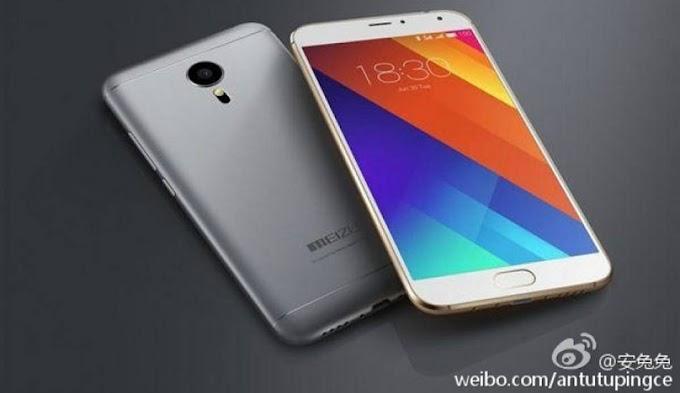 Meizu MX6 Smartphones Comes in Two Versions