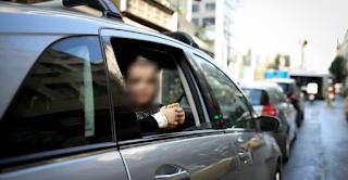 Έρευνα σοκ: Τα παιδιά στο πίσω κάθισμα, κίνδυνος για την οδήγηση