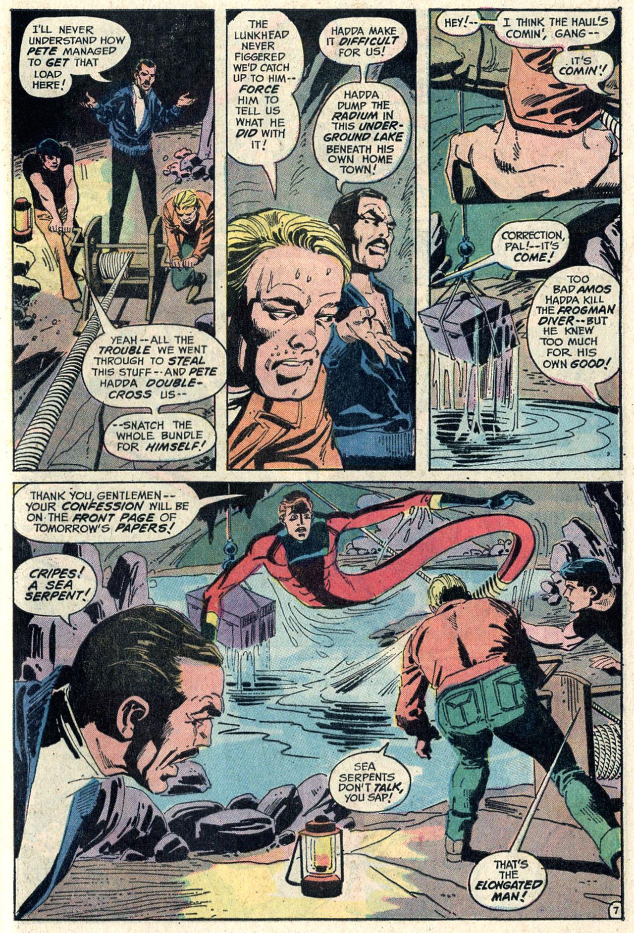Detective Comics (1937) 426 Page 32