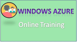 Windows Azure Training In Hyderabad