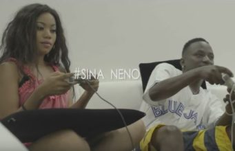 Video | Sir Tino - Sina Neno