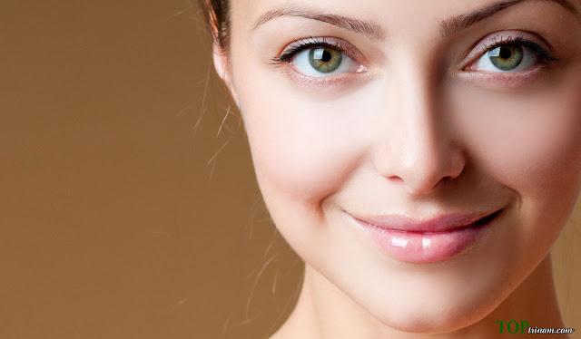 10 mẹo làm trẻ hóa làn da như tuổi 20