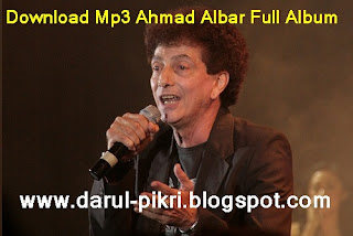 Download Mp3 Ahmad Albar Full Album