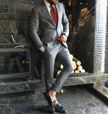 ultima moda en zapatos de hombre