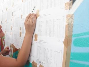 Καστοριά: Τα ονόματα όλων των επιτυχόντων του νομού σε ΑΕΙ και ΤΕΙ-Βάσεις 2013