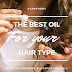 The Ultimate Guide To Choosing The Best Oil For Your Hair