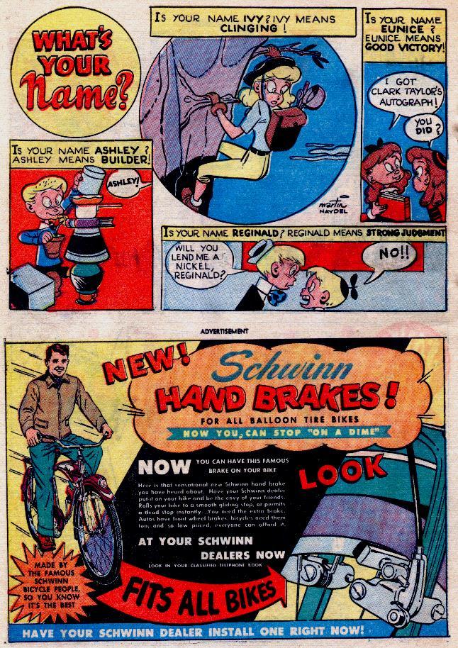 Read online All-Star Comics comic -  Issue #53 - 44