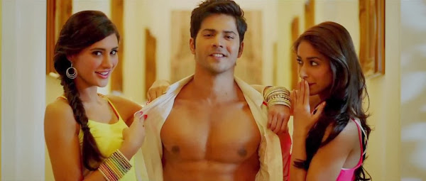 Main Tera Hero (2014) Full Theatrical Trailer Free Download And Watch Online at worldfree4u.com