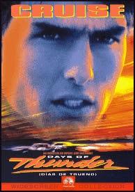 Dias de Trueno (1990) | 3gp/Mp4/DVDRip Latino HD Mega