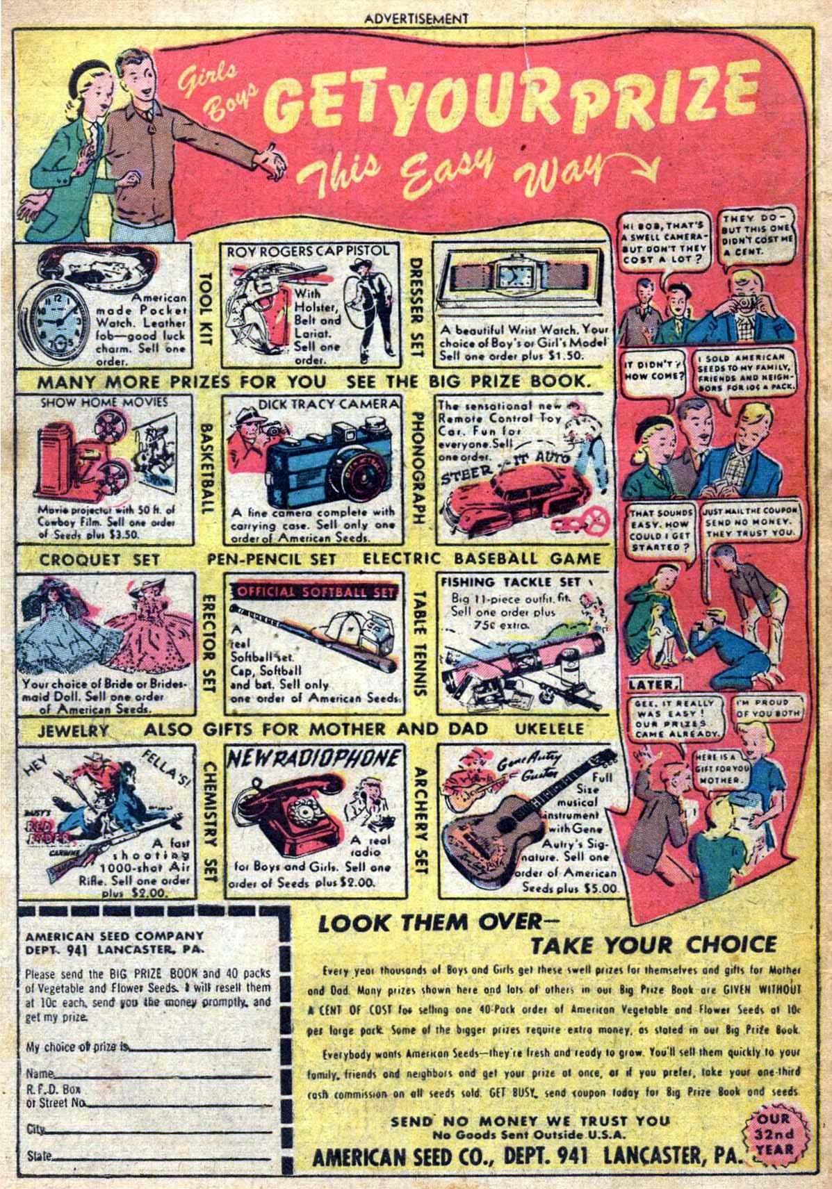 Detective Comics (1937) 157 Page 49