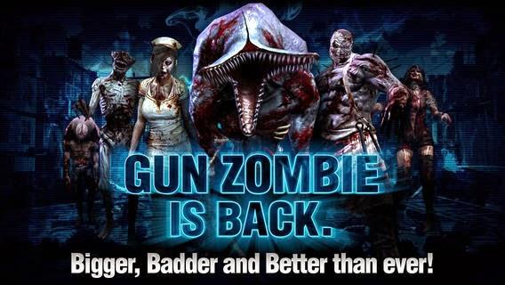Gun Zombie 2