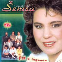 Semsa Suljakovic -Diskografija Semsa_2004_p