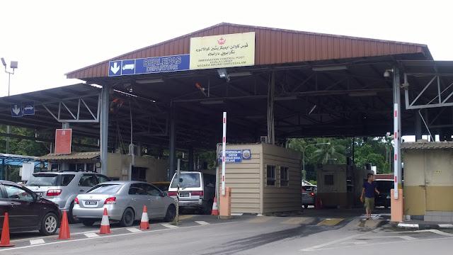 kakisamson brunei malaysia