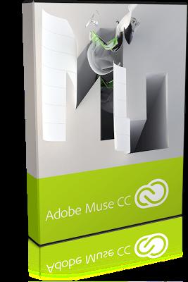 Adobe Muse CC 2015.2.0.877