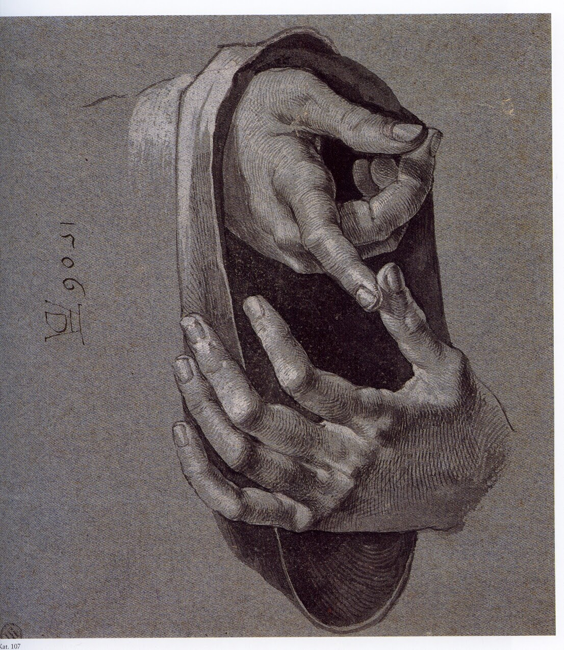 Clenched Fist Gesture 644510 furthermore Albrecht Durer Art Of Cross Contour together with Rembrandt S Saskia Asleep 204604957 together with Scribble and Gesture in addition Detailed Hand Demos Drawing And Shading Hands. on gesture drawing art