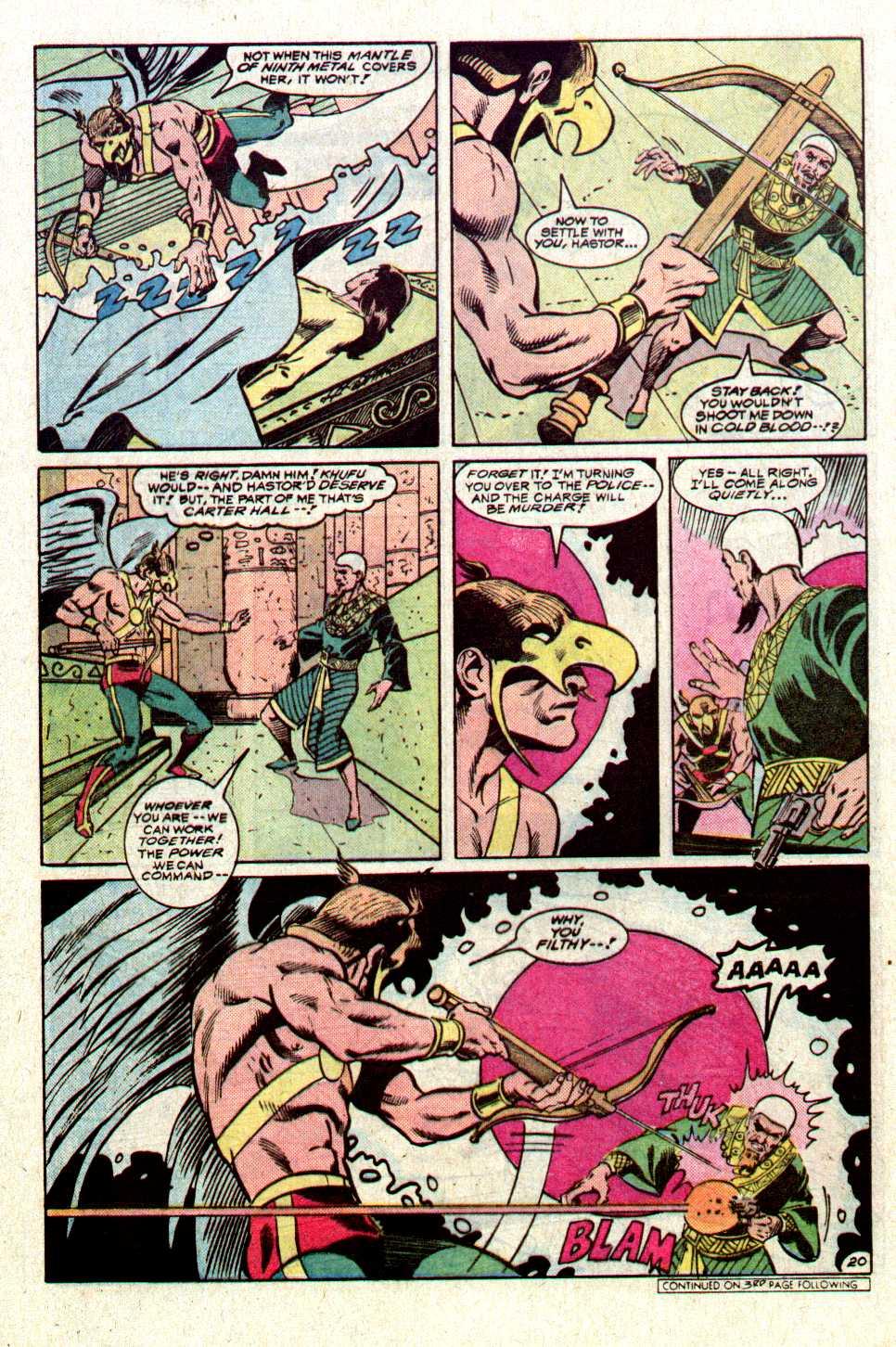 Read online Secret Origins (1986) comic -  Issue #11 - 37