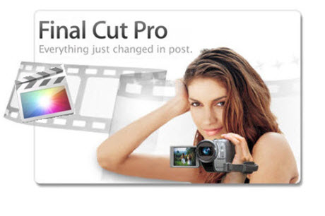 I can't import HD videos from Panasonic into Final Cut Pro 6