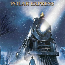Poster The Polar Express 2004