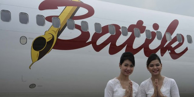 Lion Air Group Buka 5 Rute Baru