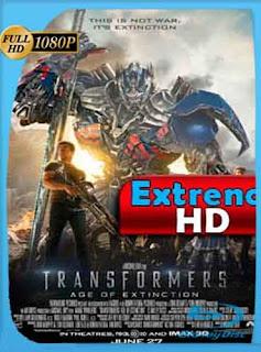 Transformers 4 2014 HD [1080p] Latino [Mega]dizonHD
