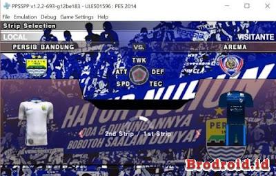 Save Data Patch PES Jogress V2 Liga 1 Indonesia (Gojek-Traveloka)