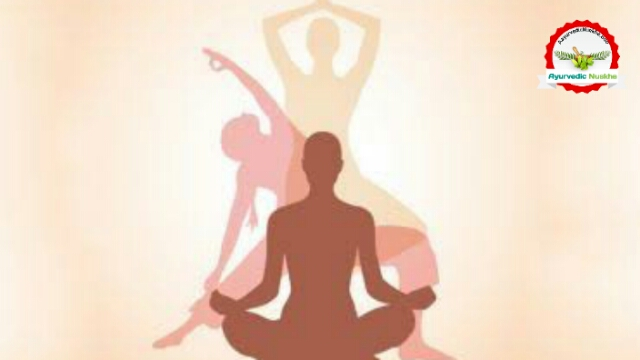 POWER OF YOGA Mudras