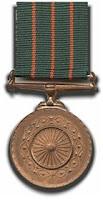 Shaurya Chakra Award