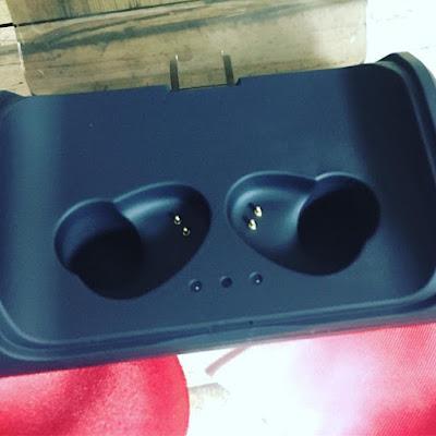 Auriculares Bluetooth de Zagzog