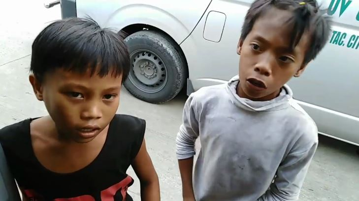 Kids from Tacloban go viral for impressive a cappella performance