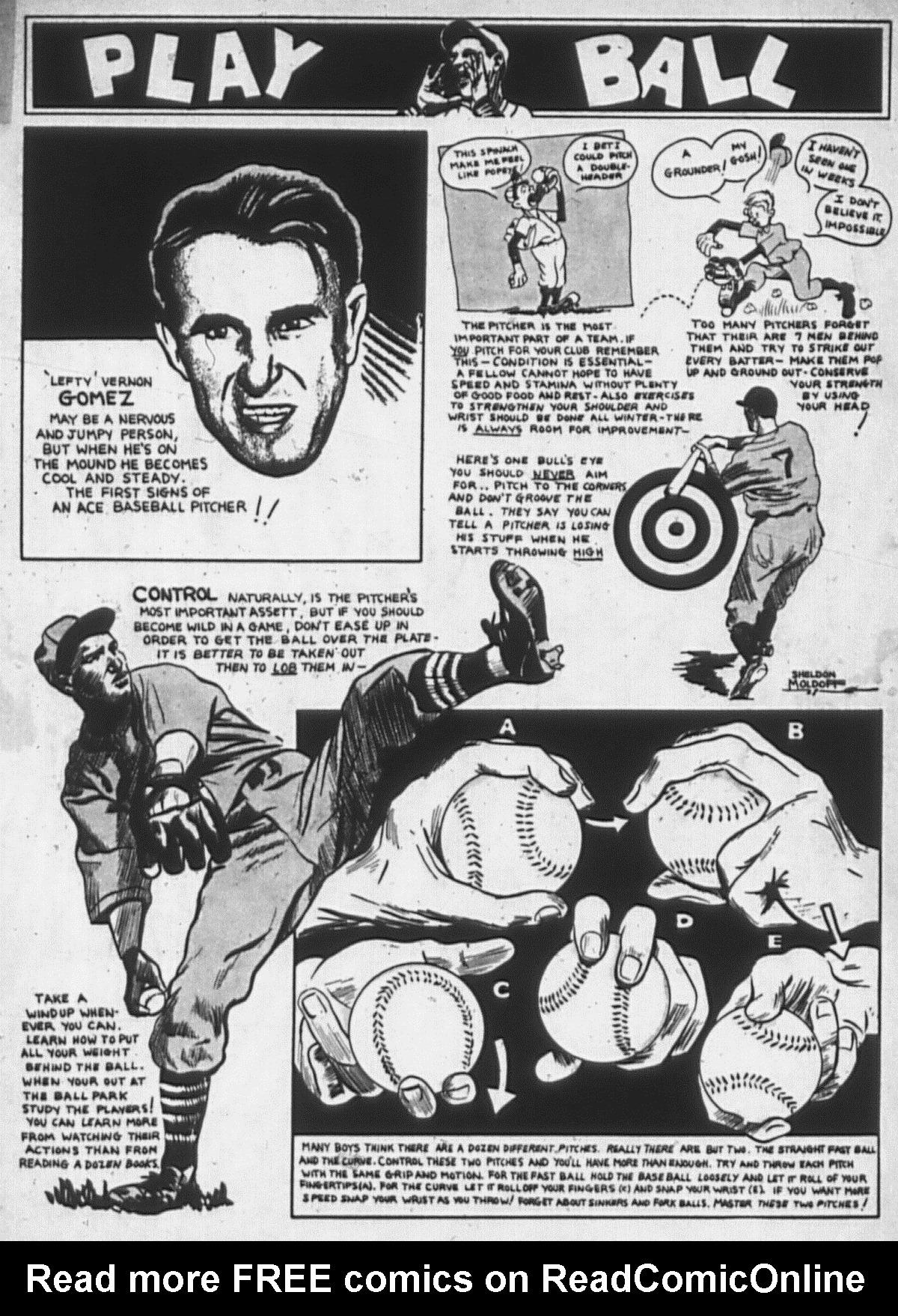 Action Comics (1938) 2 Page 66