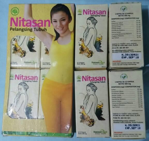Nitasan - Mei