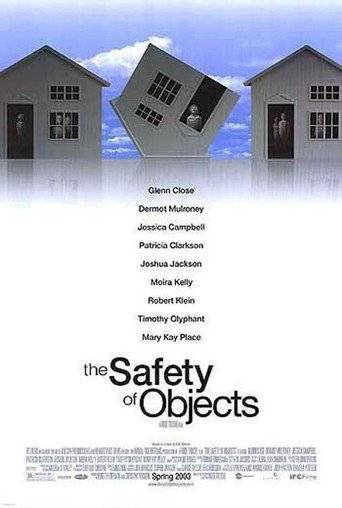 The Safety of Objects (2001) ταινιες online seires xrysoi greek subs