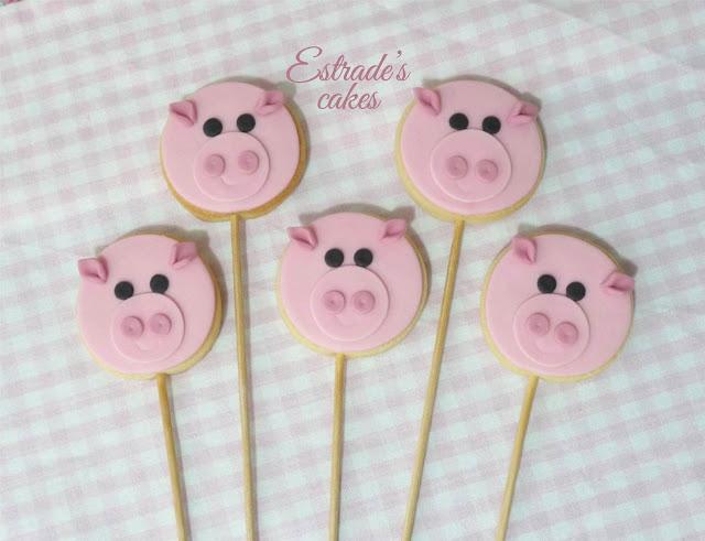 galletas infantiles de cerdos 3