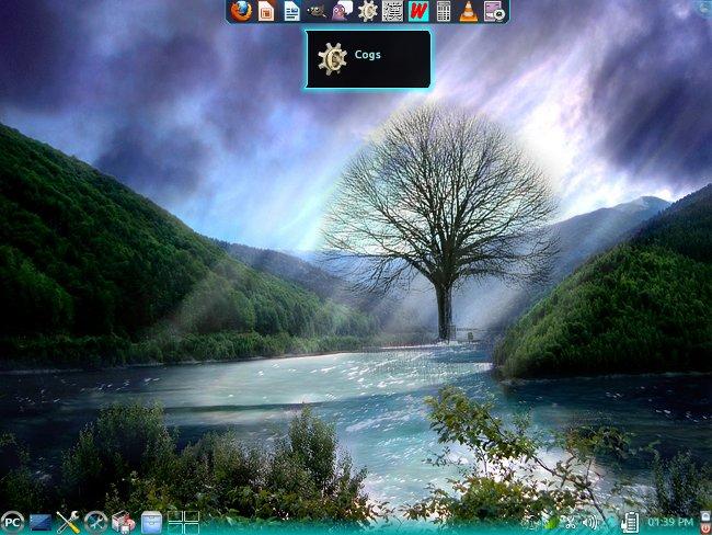 mandriva linux powerpack 2010.2