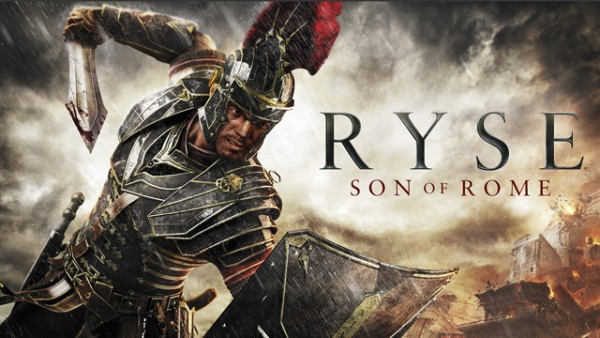 Ryse Son of Rome Legendary Edition Free Download