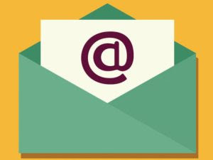 gmail indirizzi email