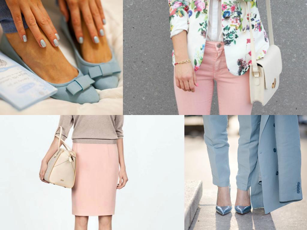 Trend Pastel Colours Miss Whitesmith Bloglovin